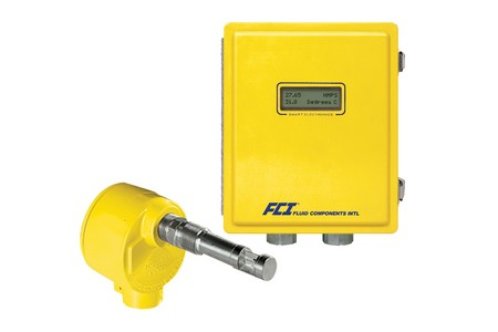 Flow Meters, Air & Water