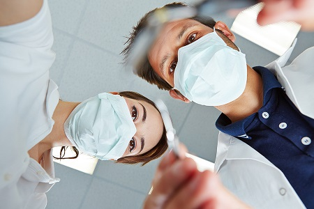 As a dentist, what ethical issues should you be keeping in mind when practising?