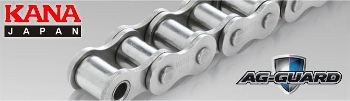 Specialised Agricultural Roller Chain | Ag-Guard