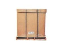 Solid Cardboard IBC Tote | SpaceKraft