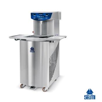 selmi tempering machine for sale