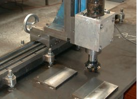 portable milling machine rental