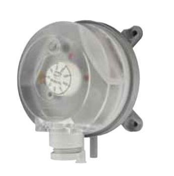 Series ADPS | HVAC Differential Pressure Switch