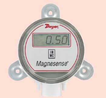Series MS | Magnesense® Differential Pressure Transmitter