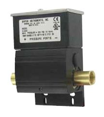 Wet/Wet Differential Pressure Switch | Series DX