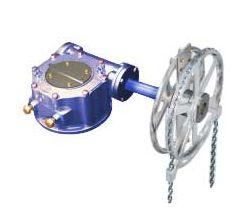 Acro-gears Worm Series | Acrodyne