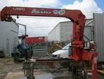 Used Crane | Unic V503