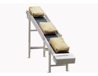 NST Belt Conveyor