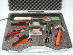 THERMOWELDABLE TOOLS