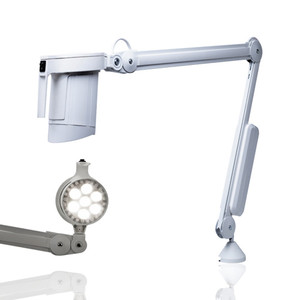 Wall Mount Exam Lights : LHH LED Ceiling or Wall Mounted Exam Light ONLY MOOLUXOLHHLED Luxo