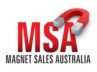 Magnet Sales Australia