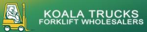 Koala Trucks Forklift Wholesalers
