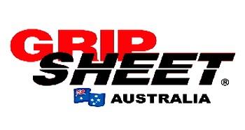Grip Sheet Australia