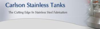 Carlson Stainless Tanks