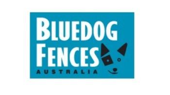 Blue Dog Fences