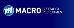 Macro Recruitment