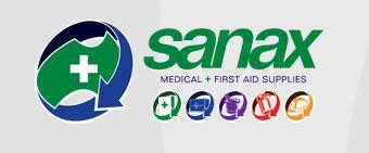 Sanax