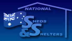 National Sheds and Shelters