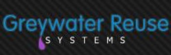 Greywater Reuse Systems