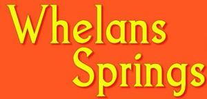 Whelans Springs