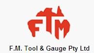 F M Tool & Gauge