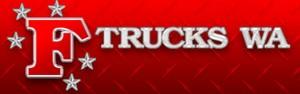 F Trucks WA
