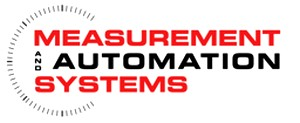 Measurement and Automation Systems