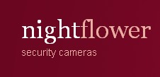 Night Flower Security Cameras