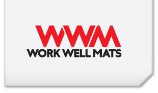 Work Well Mats