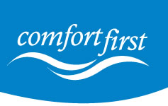 Comfort First