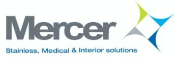 Mercer Stainless Limited