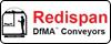 Redispan Modular Conveyor Solutions