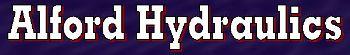 Alford Hydraulics