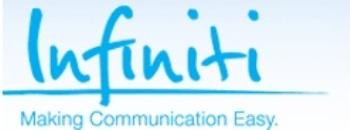 Infiniti Telecommunications (fron Jo)