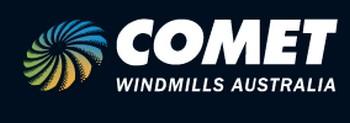 Comet Windmills Australia