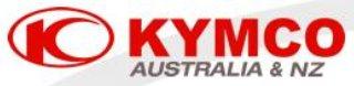 KYMCO Australia and New Zealand