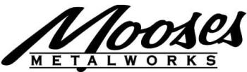 Mooses Metalworks