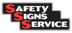 Safety Signs Service
