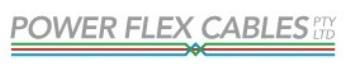 Power Flex Cables