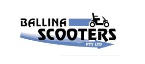 Ballina Scooters