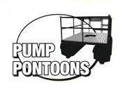 Pump Pontoons