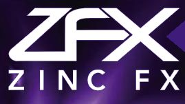 Zinc FX Art