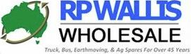 RP Wallis Wholesale