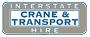 Interstate Crane & Transport Hire