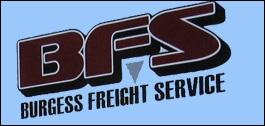 Burgess Freight Service