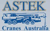 Astek Cranes & Rigging