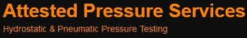 Attested Pressure Services