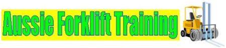 Aussie Forklift Training