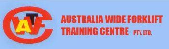 Australia Wide Forklift Training Centre