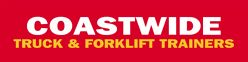 Coast Wide Truck and Forklift Driver Trainers